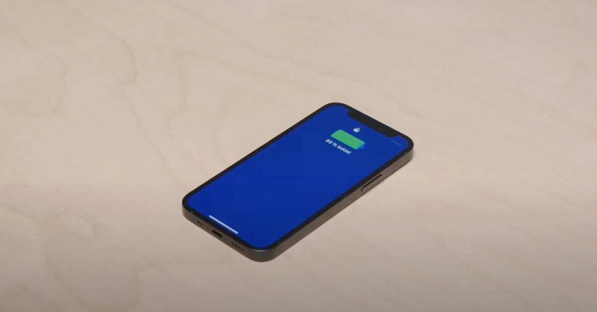 Ikea Sjömärke to offer invisible wireless charging for iPhone from October