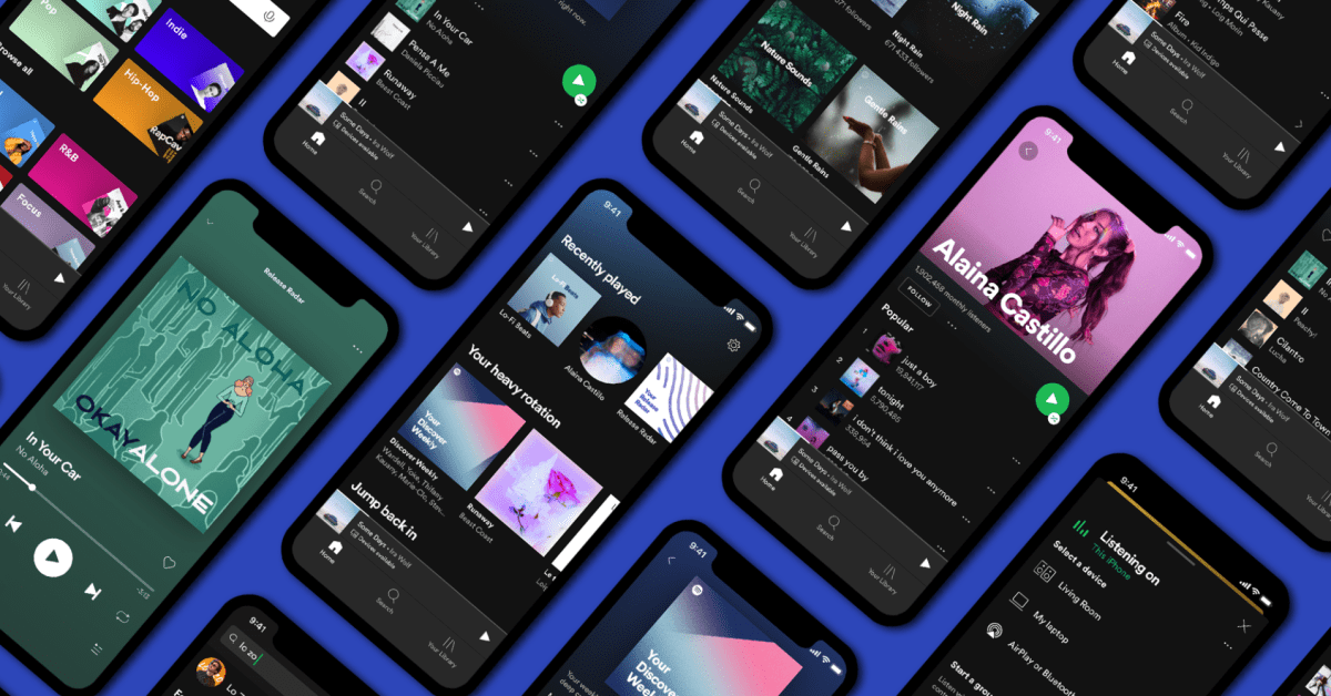 Comment: Spotify is focused on podcasts, but its app falls short for power users thumbnail