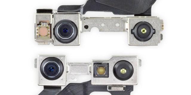 iPhone 13 camera parts get priority