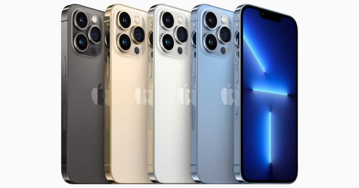 Best iPhone 13 pre-order deals: AT&T, Verizon, and more - 9to5Mac