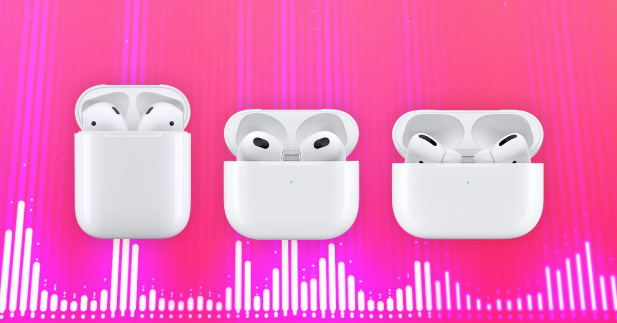 AirPods vs AirPods Pro: Here's everything you need to know