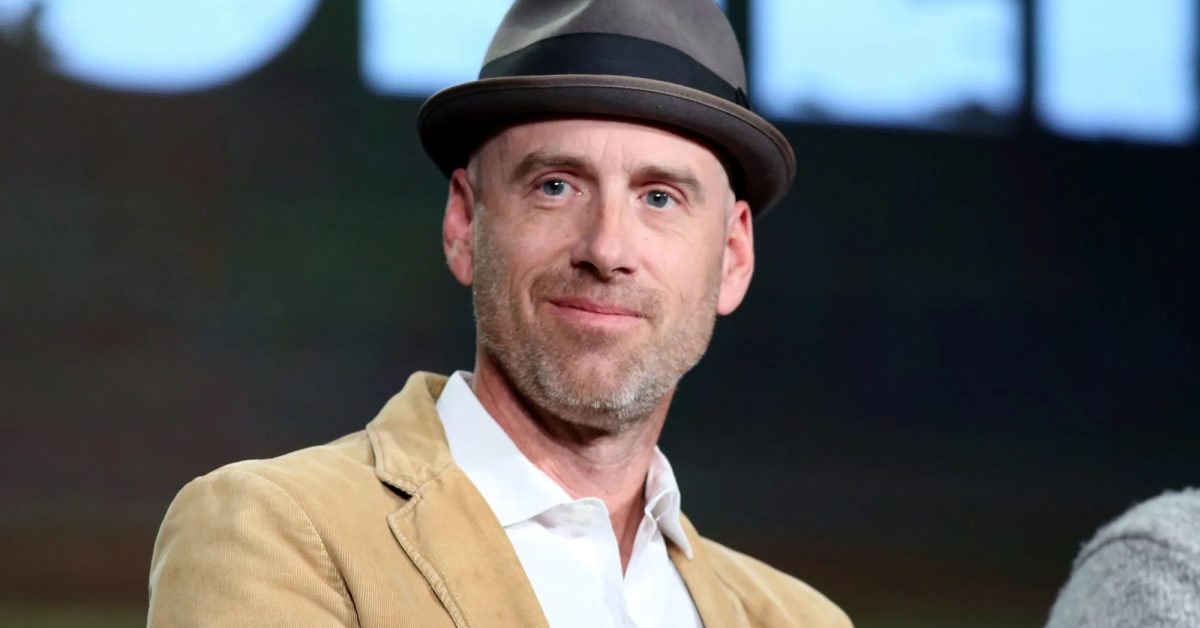 Apple TV+ signs deal with 'Preacher' showrunner and 'Breaking Bad' producer Sam Catlin thumbnail