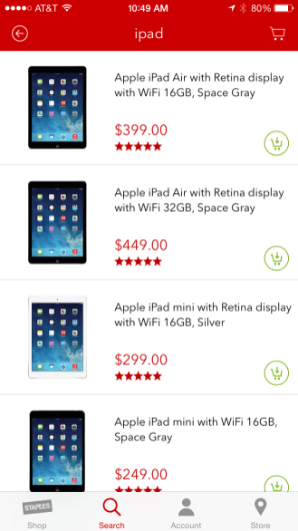 Must-have iPhone, iPad, & Apple Pay apps for holiday gift