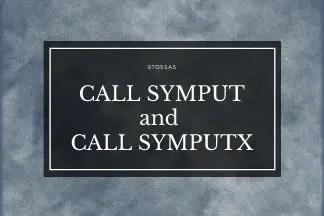 CALL SYMPUT in SAS