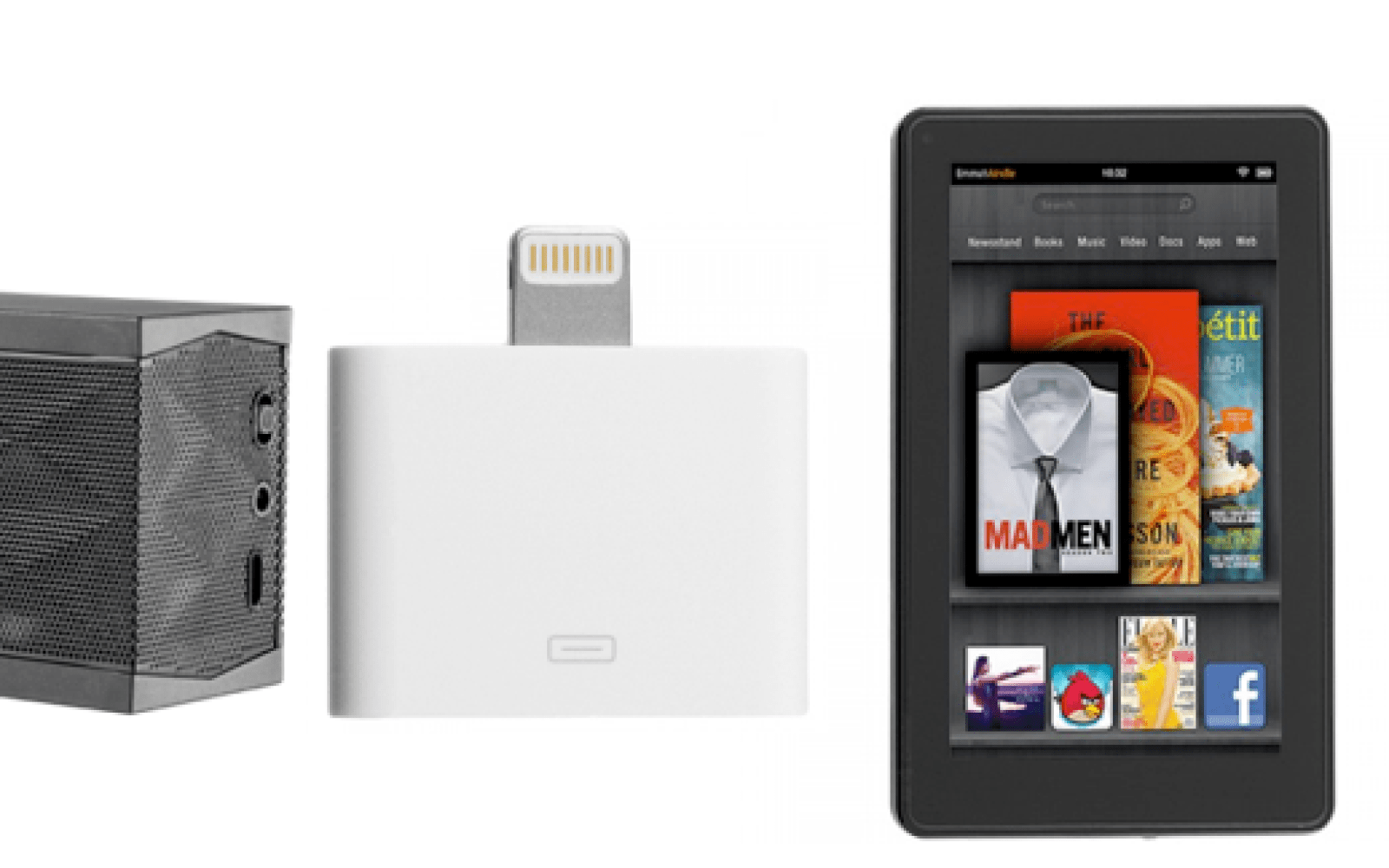 20% All4Cellular sitewide discount: $72 Jambox, $16 Apple Lightning adapter & Earpods, $16 iPhone 5 OtterBox Defender