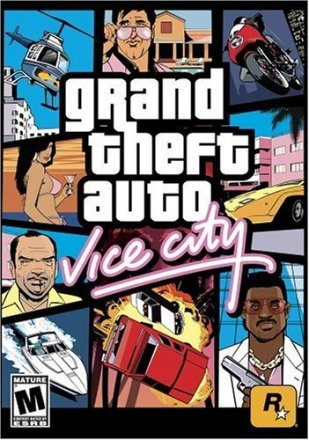 GTA-Vice City