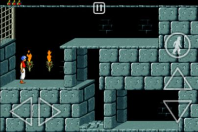 Prince of Persia-Retro-free-sale