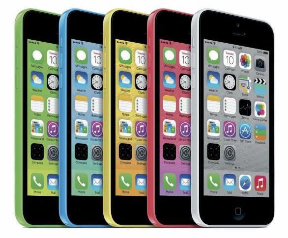 Daily Deals: iPhone 5c unlocked (refurb): $199, Polk Audio outdoor speakers: $60, HMDX wireless earbuds: $35, more