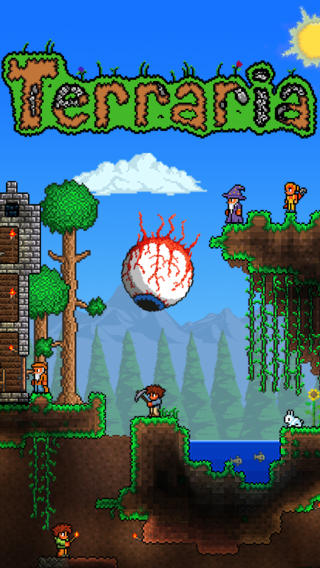 Terraria-just released-iOS-03