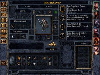 Baldur's Gate-iOS-iPad-sale-50%-off-03