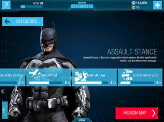 Batman-Arkham-Origins-iOS-NetherRealm Studios-free-04