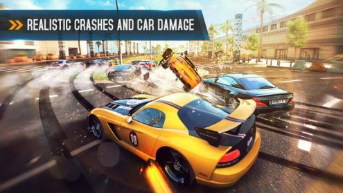 Gameloft-Asphalt 8-iOS-Airborne-sale-free-02