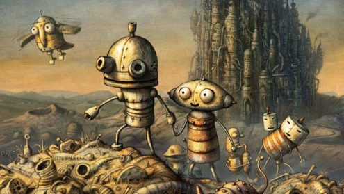machinarium-pocket edition-iPhone-discount-sale-iOS-02
