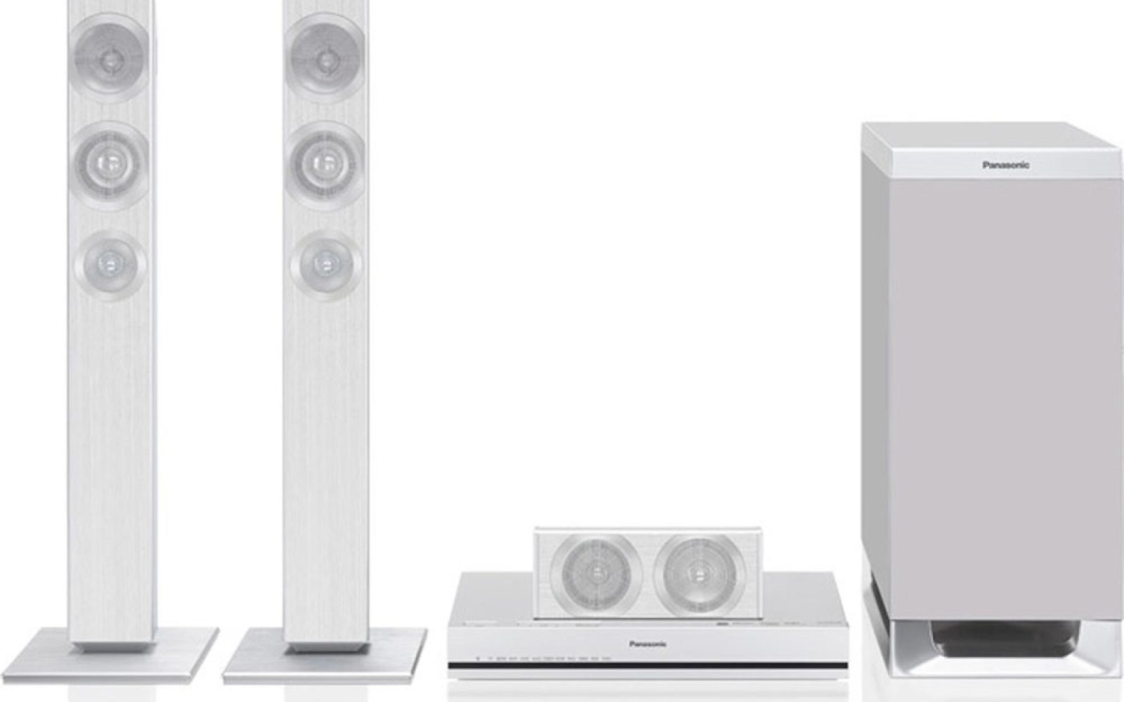 Panasonic soundbar w/ wireless subwoofer & Bluetooth: $230 ...