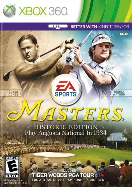 Tiger Woods PGA Tour 14-The Masters Historic Edition-sale-BestBuy-01