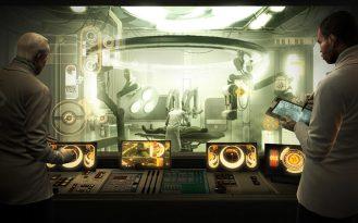 Deus Ex Human Revolution-Mac-sale-01