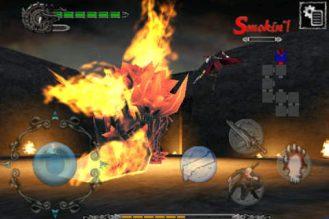 Devil May Cry 4 refrain-iOS-sale-03