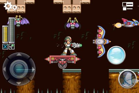MegaManX-iOS-sale-03
