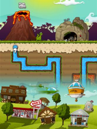 PipeRoll 2 Ages HD-sale-iOS-01