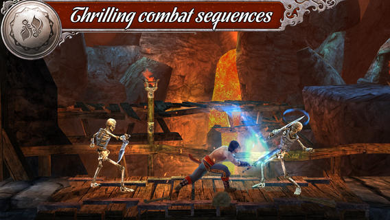 Prince of Persia® The Shadow and the Flame-iOS-sale-02