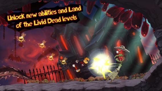 Rayman Jungle Run-iOS-sale-free-03