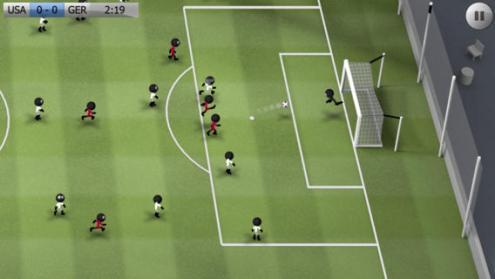 Stickman soccer-sale-iOS-01