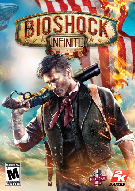 Amazon 2013 Editors Choice Games-BioShock Infinite-01