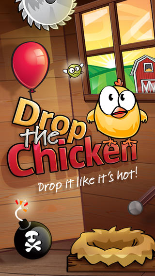 Drop the Chicken-iOS-free-01