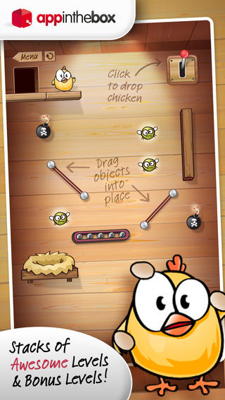 Drop the Chicken-iOS-free-02