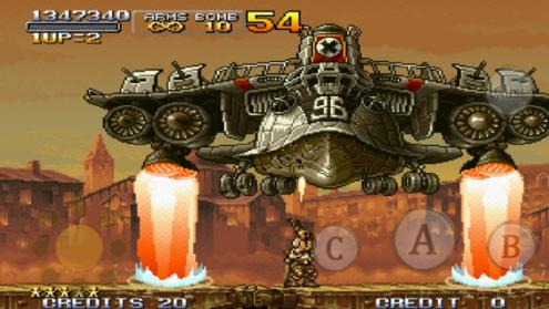 Metal Slug X-sale-iOS-01