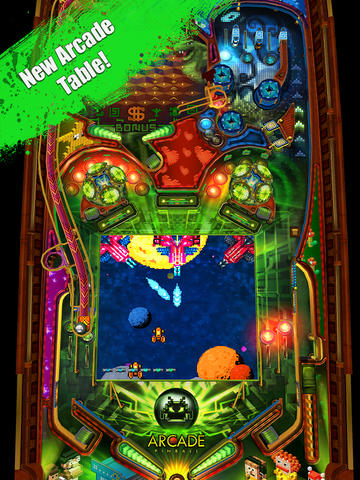 Pinball HD-iOS-sale-01