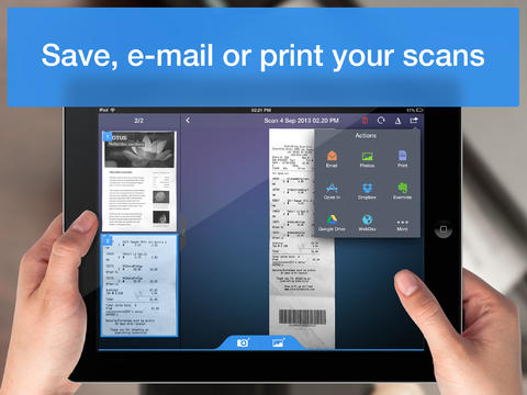 Scanner Pro by Readdle-iOS-sale-03