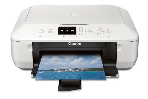 Canon PIXMA MG5520 Wireless Inkjet Photo All-In-One Printer-sale-01