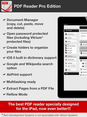 PDF Reader Pro Edition for iPad-03