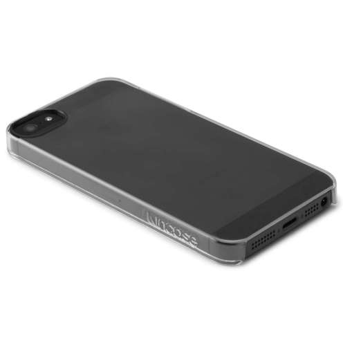 Incase Pro Snap Case for iPhone 5 - Black