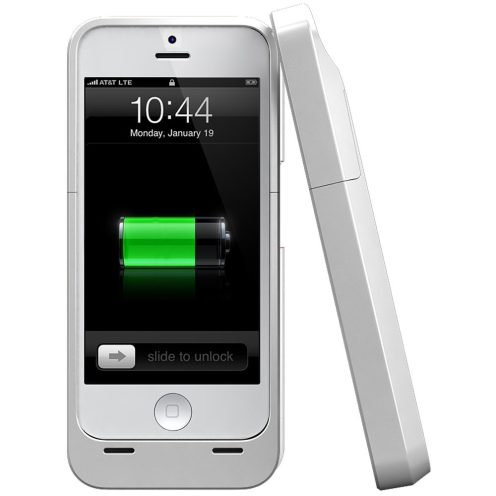 uNu Power DX External Protective Battery Case for iPhone-5S- iPhone 5-sale-02
