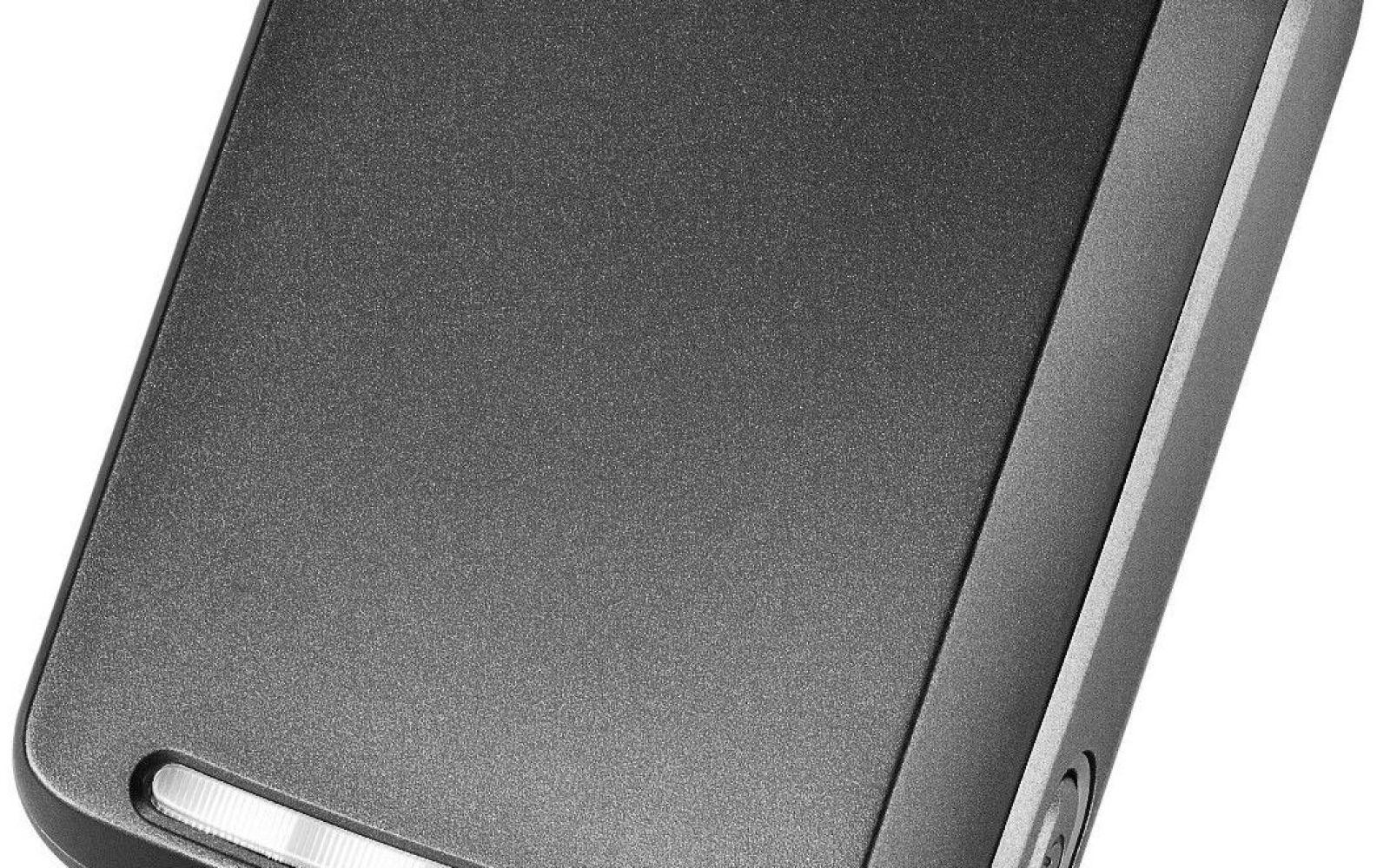 New Trent Travelpak PLUS External Charger for Smartphones & Tablets $19-$24 shipped (Reg. $42-$100)
