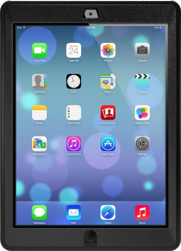 OtterBox iPad Air Defender Series Case-sale-01