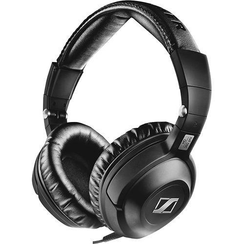 Sennheiser HD-360 PRO DJ Studio Style headphones-sale-01