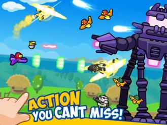 Toon Shooters-iOS-sale-01