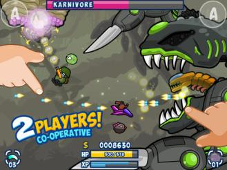 Toon Shooters-iOS-sale-03