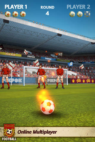 Flick Flick Footbal-sale-iOS-FREE-03