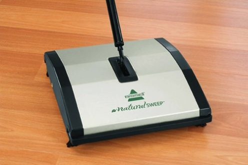 Bissell Natural Sweep Dual Brush Sweeper-sale-02