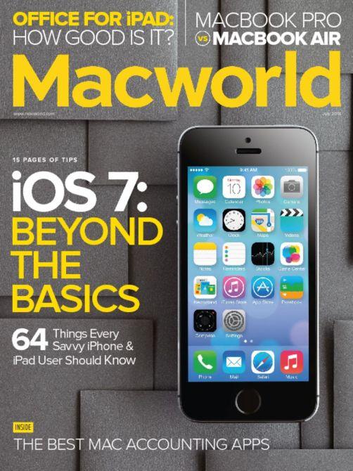 Macworld 2014