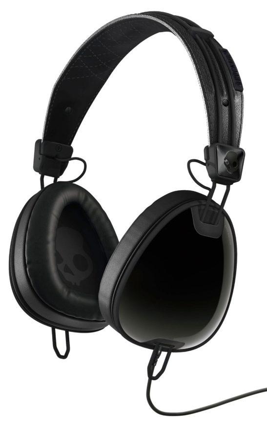 Skullcandy Aviator over ear headphones-sale-BB DOTD-01