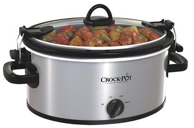 Crock-Pot Cook' N Carry 6-Qt Oval Manual Portable Slow Cooker-sale-01
