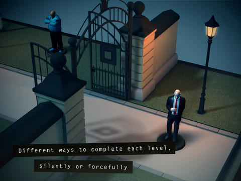 Hitman Go-iOS-sale-03