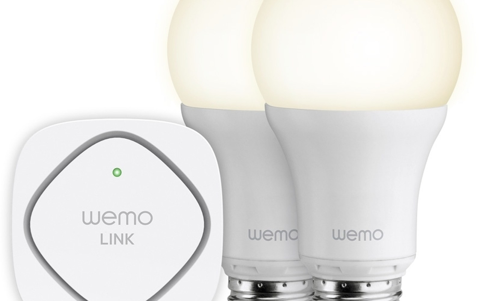 Belkin's WeMo lineup now includes $30 smart LED bulbs