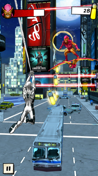 Spider-Man Unlimited-Gameloft-sale-02