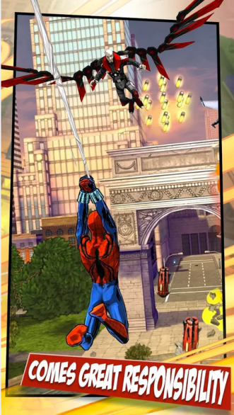 Spider-Man Unlimited-Gameloft-sale-03